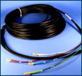 BCI Light Performance Series Fiber Cables