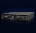 DHE-4CIF H.264/SVC Next Generation Embedded Professional DVR
