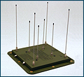 Radio Direction Finding Antenna 27-520 MHz