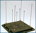 Radio Direction Finding Antenna 80-520 MHz