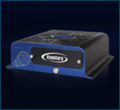 Next Generation Mobile DVR, 4 ch. video and 4ch. audio channel with 250 GB HDD and Internal GPS