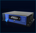 DMB-12R H.264/SVC Next Generation Mobile DVR. 12 video and audio channels with 750 GB HDD and Internal GPS