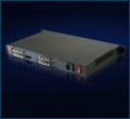 FBR-16V2A Series 16-Channel Video 2-Channel Bi-Directional Audio Fiber Optic Transmitter/Receivers