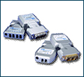 4800/4802 Fiber Optic DVI Extension Systems