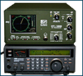 1200B Wideband Radio Direction Finding Receiver