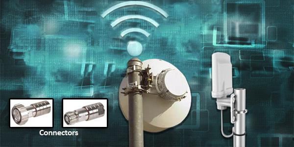 GSM-4G-LTE, 5G Solutions (BSS)