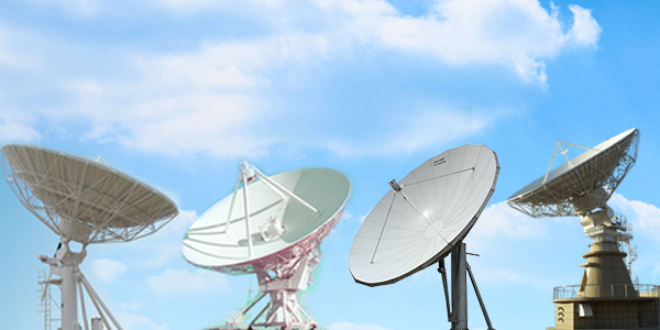 Satellite Antenna System