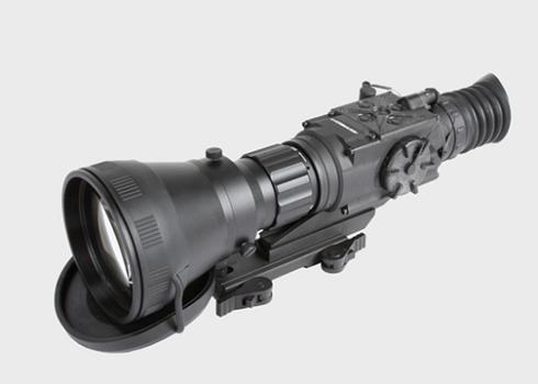 Digital Night Vision Weapon Sights