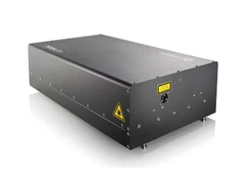 High Power Compact Ultrafast Fiber Laser