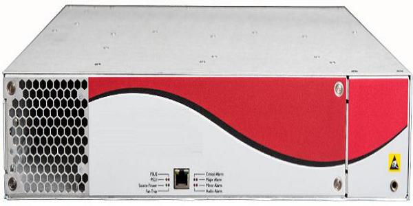 E1/T1 thru E3/T3 Monitoring Module