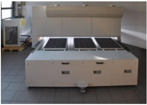 Exclusive Solar Testing Equipment